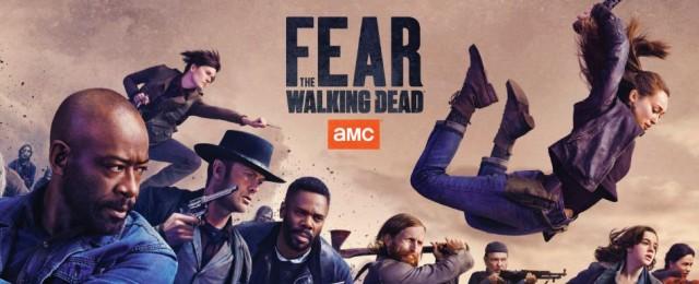 """Neuer Crossover-Charakter von """"The Walking Dead"""" zum Spin-Off bestätigt – Scott M. Gimple gibt neue Informationen zum Franchise preis – Bild: AMC"""