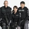 """""""Flashpoint"""": Staffel 5 ab März auf 13th Street – Deutschlandpremiere der letzten 13 Episoden – Bild: CTV"""