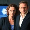 """""""Flemming"""": Dritte Staffel ab Mitte September – Samuel Finzi ermittelt in acht neuen Folgen – Bild: ZDF/H.J. Pfeiffer"""