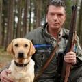 """""""Forsthaus Falkenau"""": Drehbeginn zur 24. Staffel – Zwölf neue Folgen mit Hardy Krüger jr. – Bild: ZDF/NDF/Elke Werner"""