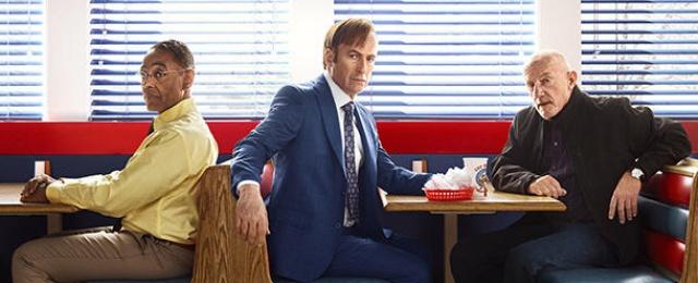 """""""Better Call Saul"""": Sechste Staffel als Serienfinale bestellt – Showrunner bestätigt Gastauftritt von """"Breaking Bad""""-Darsteller – Bild: AMC"""