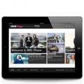 """""""Global iPlayer"""" bringt BBC-Programme nach Deutschland – Für das iPad entwickelte App ist ab sofort erhältlich – © BBC"""