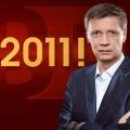 """Quotencheck: Jauchs Jahresrückblick schlägt Tukur-""""Tatort"""" – Jauch sagt """"Wetten, dass..?""""-Nachfolge in eigener Sendung ab – Bild: RTL/Benno Kraehahn"""