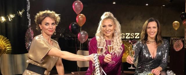 """Silvester-/Neujahrs-Highlights 2019/20 bei RTL, Sat.1, ProSieben, VOX, RTL Zwei und Co. – Bundy-Marathon, """"Mr. Bean"""" und """"Ultimative Chart Show"""" zum Jahreswechsel – Bild: TVNOW"""