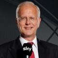 Harald Schmidt zu Gast bei Oliver Pocher – Ein Wiedersehen am Samstagabend – © Sky