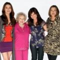 """""""Hot in Cleveland"""": Staffel 3 ab Ende Oktober bei glitz* – Tägliche Ausstrahlung auf gewohntem Sendeplatz – Bild: TVLand"""