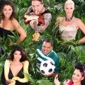 Ich bin ein Star – holt mich hier raus – Brigitte Nielsen, Aílton und Co. ziehen ins Dschungelcamp ein – Die Kandidaten – Bild: RTL / Stefan Gregorowius