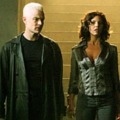 "Kleine ""Buffy""-Reunion bei ""Supernatural"" – Charisma Carpenter und James Marsders in der siebten Staffel – Bild: 20th Century Fox Television"
