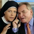 """Weihnachten mit """"Um Himmels Willen"""" und Münchhausen – ARD feiert mit Serienspecial und Neuverfilmung – Bild: ARD/Barbara Bauriedl"""