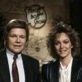 """Jubiläumsmarathon: ZDFneo feiert 50 Jahre ZDF mit Mainzer Klassikern – """"Rappelkiste"""", erster """"Traumschiff""""-Trip und Derricks Abschied – © ZDF/Hermann Roth"""