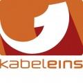 """""""kabel eins, eins, baby"""": Privatsender wird optisch aufpoliert – Neuer Markenauftritt mit Musik und Wortwitz – Bild: kabel eins"""