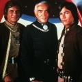 """RTL Nitro zeigt """"Kampfstern Galactica"""" und """"Mondbasis Alpha 1"""" – Sci-Fi-Kultklassiker ab Ostern wieder auf dem Bildschirm – © RTL"""