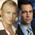 """Kelli Giddish und Danny Pino sind die neuen """"SVU""""-Detectives – """"Special Victims Unit"""" geht mit Krimi-Veteranen ins 13. Jahr – Bild: NBC Universal / CBS Television"""