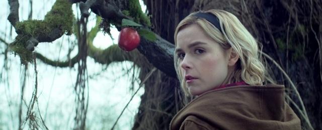 """""""Chilling Adventures of Sabrina"""": Offizieller Trailer gibt Einblick in finalen Part – Vierte und letzte Staffel für Ende Dezember angekündigt – Bild: Netflix"""