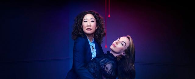 """""""Killing Eve"""": Frühzeitig grünes Licht für Staffel vier – Ist erneuter Showrunnerwechsel der Todesstoß? – Bild: BBC America"""