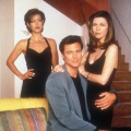 """Passion zeigt US-Soap """"L.A. Affairs"""" mit Joan Collins – Bildschirm-Rückkehr nach 13 Jahren Sendepause – © RTL"""