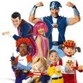 """""""LazyTown"""": Boomerang zeigt neue Folgen ab Mai – Kinderserie meldet sich nach sechs Jahren zurück – © Super RTL"""