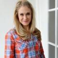 """""""Sturm der Liebe"""": Lea Marlen Woitack als US-Girl – Hannoveranerin verstärkt den Cast der ARD-Serie – Bild: ARD/Ann Paur"""