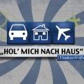 """Besuch aus der """"Lindenstraße"""" zu gewinnen – Bungeejumping mit Mutter Beimer?! – Bild: WDR/Steven Mahner"""