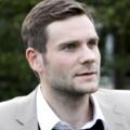 """Lukas Piloty verstärkt die """"SOKO Köln"""" – Nachfolger von Steve Windolf ab 10. Januar zu sehen – Bild: ZDF / Michael Böhme"""