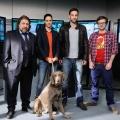 """RTL zeigt """"Mantrailer – Spuren des Verbrechens"""" – Ausstrahlung des Serienpiloten Ende April – © (c) RTL / Hardy Spitz"""