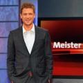"""""""Meister des Alltags"""": Neues Promi-Quiz mit Florian Weber – SWR stellt seine neuen TV-Formate für 2012 vor – Bild: SWR/Peter A. Schmidt"""