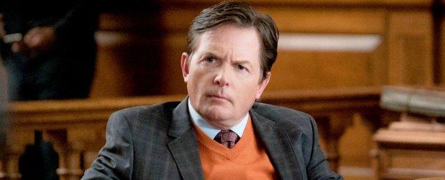 """""""The Good Fight"""": Michael J. Fox kehrt zurück – Showrunner verrät weitere Details zur vierten Staffel – Bild: CBS"""