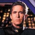 """""""Babylon 5"""": Michael O'Hare gestorben – 'Commander Sinclair' wurde 60 Jahre alt – Bild: Warner Bros. TV"""
