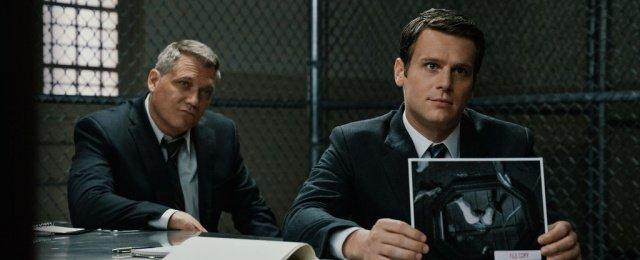 """""""Mindhunter"""": Dritte Staffel bei Netflix ungewiss – Produzent David Fincher mit anderen Projekten beschäftigt – Bild: Netflix"""