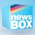 """NEWSBOX mit """"Flitterabend"""", """"Musik ist Trumpf"""", """"The Office"""" & Co. – Die nationalen Kurznachrichten der Woche"""