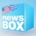 "NEWSBOX mit ""Doctor Who"", ""Game of Thrones"" & Co. – Die internationalen Kurznachrichten der Woche"