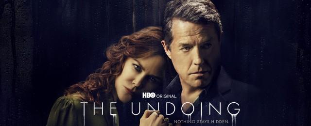 """""""The Undoing"""": Mordfall zerstört das Oberschichtsleben von Nicole Kidman und Hugh Grant – Review – HBO-Thrillerdrama von David E. Kelley ist sehenswert, aber konventionell – Bild: HBO"""