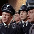 """""""Star Trek"""": zdf_neo zeigt heute Abend erstmals verbotene Nazi-Episode – """"Schablonen der Gewalt"""" bislang noch nie im Free TV – © CBS Paramount Television"""