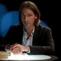 """""""Precht"""": Nachfolger des Philosophischen Quartetts startet – Publizist lädt sechsmal pro Jahr zu Gesprächen ein – © ZDF/ Johannes Louis"""