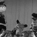 Prosit, Jim Knopf und Lukas der Lokomotivfahrer feiern Puppentheater-Jubiläum – Erstausstrahlung der Schwarz-Weiß-Version heute vor 50 Jahren – von Boris Klemkow – Bild: S.A.D. Home Entertainment GmbH