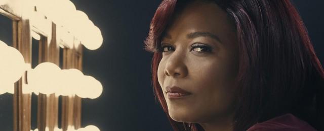 """""""The Equalizer"""": Reboot mit Queen Latifah startet im Februar – Queen Latifah wandelt auf Denzel Washingtons Spuren – Bild: Jason Bell/FOX"""