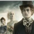 """Passion zeigt BBC-Dreiteiler """"Charles Dickens' Große Erwartungen"""" – """"Akte X""""-Star Gillian Anderson als männerhassende Jungfer zu sehen – Bild: RTL"""
