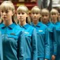 """Arte zeigt schwedische SciFi-Serie """"Real Humans"""" – Deutsche TV-Premiere für menschliche Roboter – © SVT"""