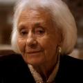 """Rosemarie Fendel im Alter von 85 Jahren gestorben – ZDF-Saga """"Das Adlon"""" war ihr letzter großer Erfolg – Bild: ZDF/Hanno Lentz"""