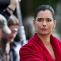 """""""Rote Rosen"""": Sandra Speichert ist die neue Heldin – Drehstart zur neunten Staffel mit 200 weiteren Folgen – Bild: ARD/Thorsten Jander"""