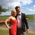 """""""Secret Wedding"""": Doku-Soap beschert Verliebten ihre Märchenhochzeit – RTL zeigt Pilotfolge mit Jennifer Knäble an Christi Himmelfahrt – Bild: RTL"""