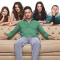 """""""See Dad Run"""": Nick at Nite bestellt Staffel 2 – Eigenproduktion mit Scott Baio wird fortgesetzt – Bild: Nick at Nite"""