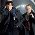 """Quotencheck: """"Sherlock"""" stabilisiert sich im """"Tatort""""-Fahrwasser – """"Fantastic Four"""" bringen ProSieben Sieg in der Primetime – Bild: BBC"""