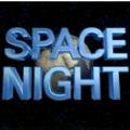"""""""Space Night""""-Neustart verzögert sich wegen US-Haushaltsstopp – Neue HD-Weltraumbilder der NASA noch nicht eingetroffen – © BR/Screenshot"""