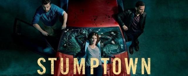 """""""Stumptown"""": Cobie Smulders verteilt Prügel in Portland – Review – """"HIMYM""""-Star als zynische Privatdetektivin veredelt temporeiche ABC-Comicverfilmung – Bild: ABC"""