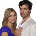 """""""Sturm der Liebe"""" nach Frankreich und Island verkauft – ARD-Telenovela bald in 22 Ländern zu sehen – Bild: ARD/Ralf Wilschewski"""