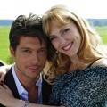 """""""Sturm der Liebe"""" mit zwei Rückkehrern – Natalie Alison und Sebastian Deyle sind zurück – Bild: ARD/Ann Paur"""
