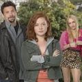"""Komplette Staffeln für """"Suburgatory"""" und """"Revenge"""" – ABC verlängert zwei seiner neuen Serien – Bild: ABC"""