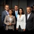 Talkschwemme: ARD kontert WDR-Rundfunkrat – Sender verweist auf steigende Quoten – Bild: ARD/Marco Grob