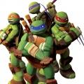 """Nickelodeon verlängert """"Teenage Mutant Ninja Turtles"""" – Großer Erfolg für Start der Serien-Neuauflage – Bild: Nickelodeon"""